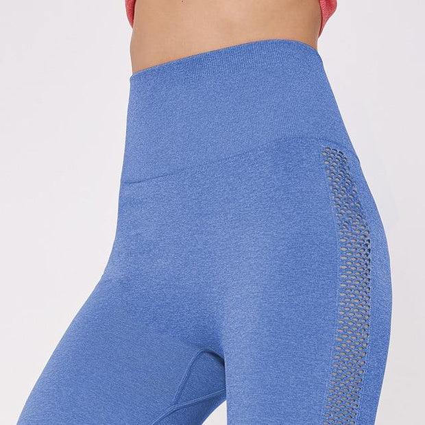 Breathe Easy Leggings - Dolton active wear