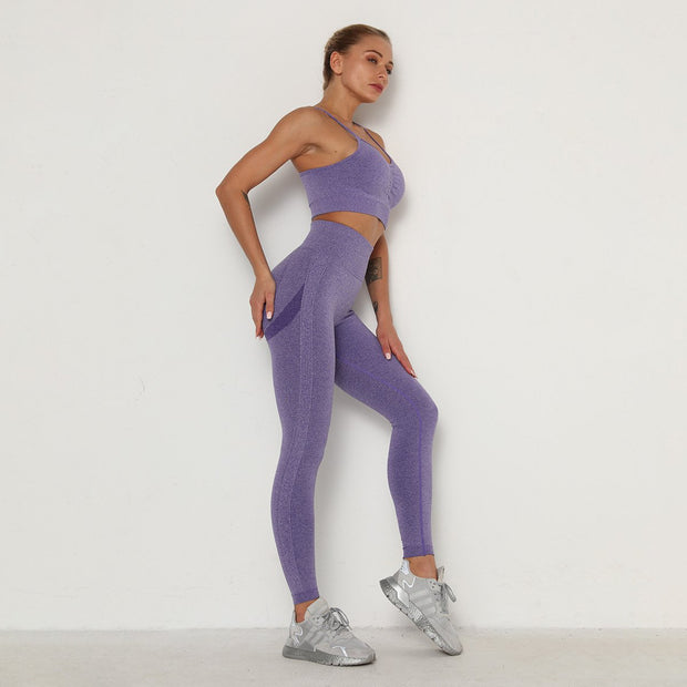 Sculpt-It™ Tummy Control 2pc/Set - Dolton active wear
