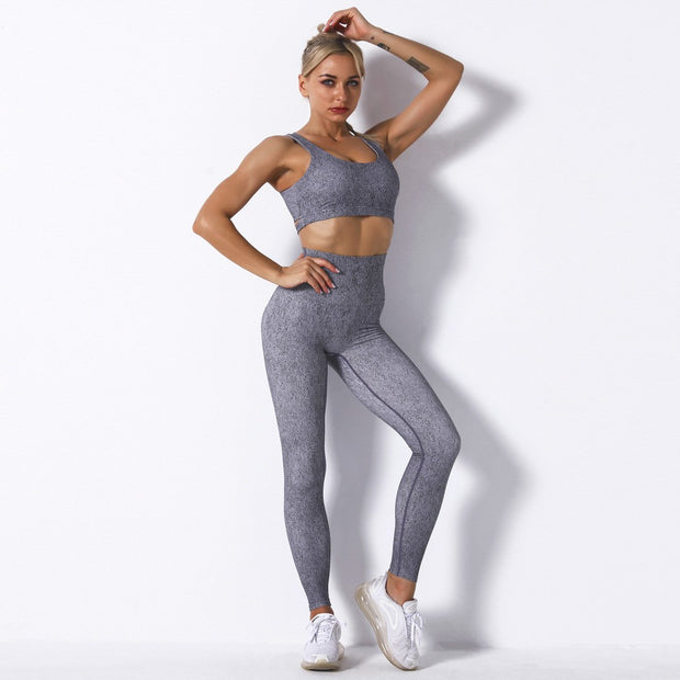 Misty 2pc/Set - Dolton active wear