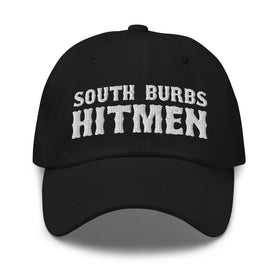South Burbs Hitmen Slouch Hat