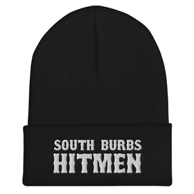 South Burbs Hitmen Beanie