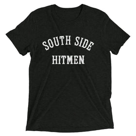 South Side Hitmen Premium Tri-Blend T-Shirt