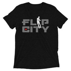 Flip City Premium Tri-Blend T-Shirt
