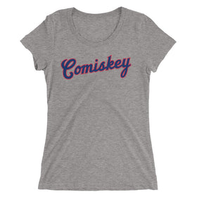 Comiskey Ladies' Premium Tri-Blend T-Shirt