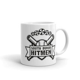 South Burbs Hitmen Coffee Mug