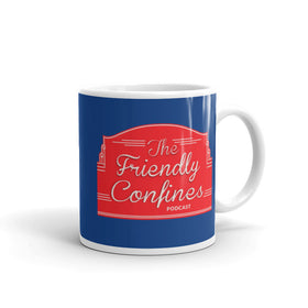 Friendly Confines Coffee Mug