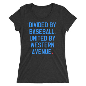 Western Ave. Ladies Tee