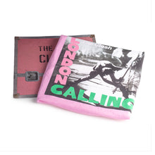 Load image into Gallery viewer, Limited Edition London Calling Pink Custom Tee