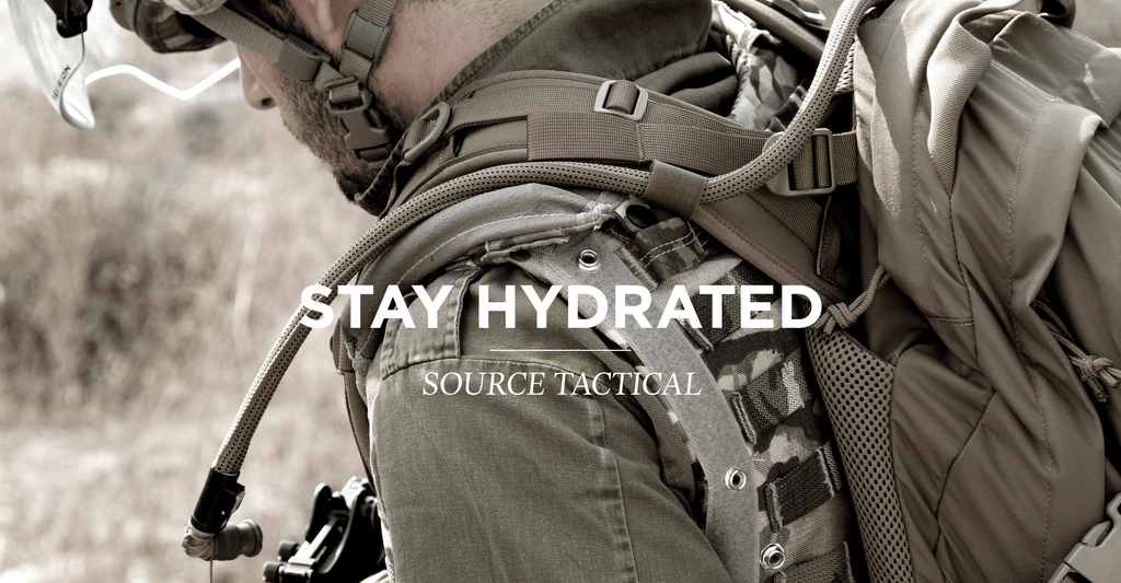 Source Tactical wpd Water blattern