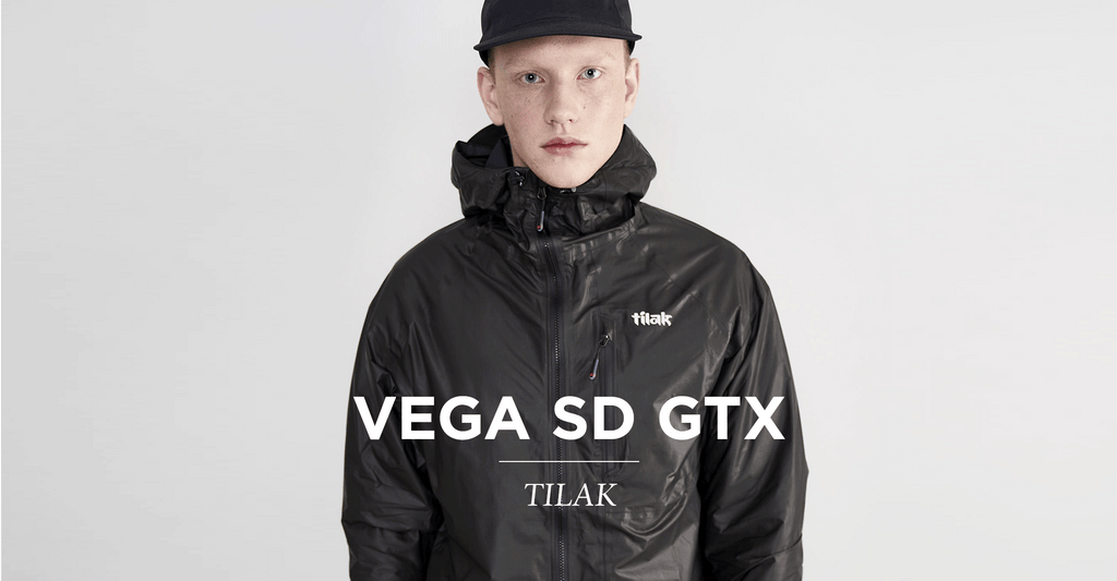 tilak vega sd gore tex jacket