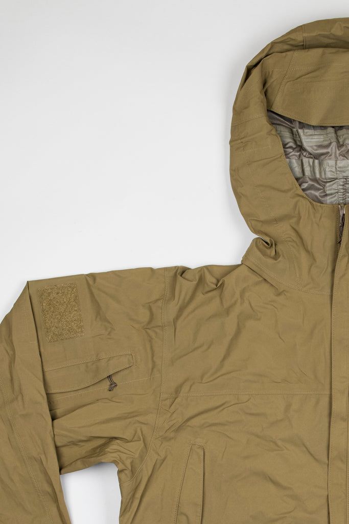 Wild Things Hard Shell SO 1.0 Gore-Tex Jacket w/velcro