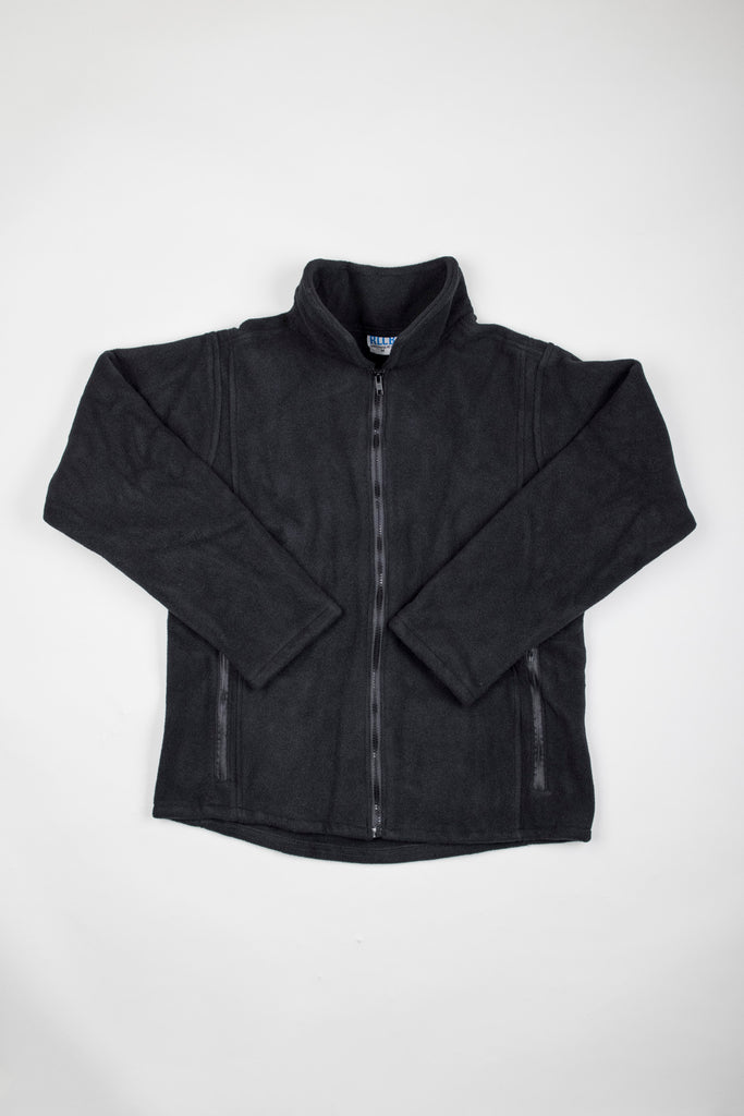 U.S. Army Fleece Jacket / Black