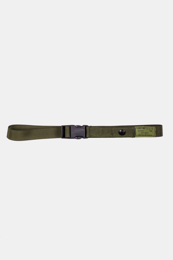 British Army Strap or Belt / Olive