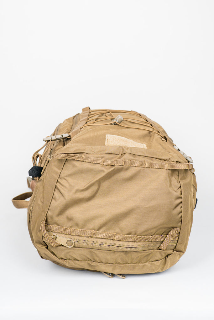 Tactical High Defense Mission 30 Backpack / Coyote