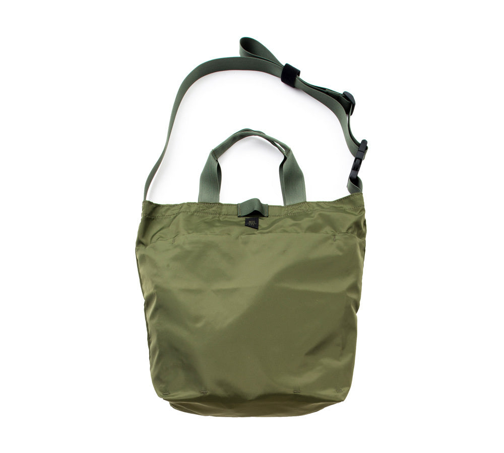MIS 2 Way Soulder Bag / Olive Drab