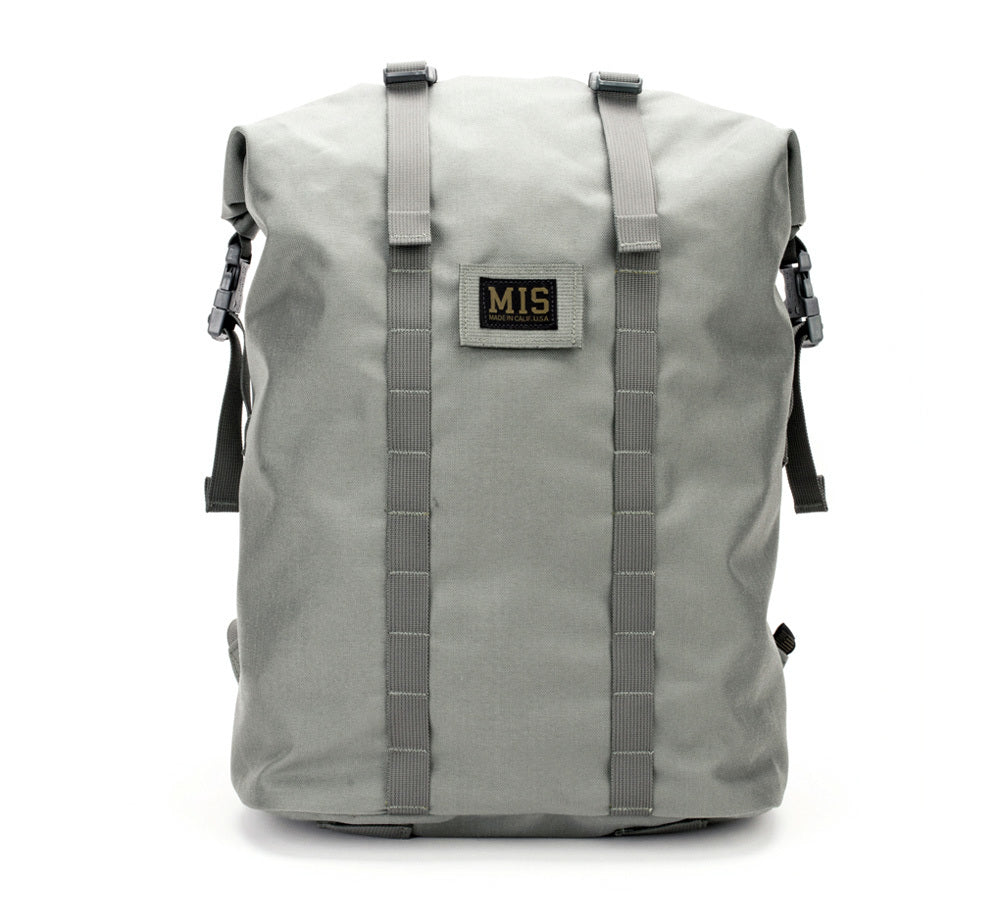 MIS Roll Up Backpack / Foliage