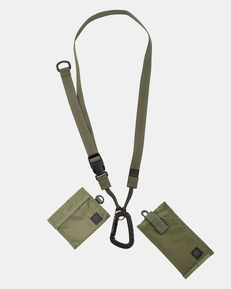 MIS Tactical Key Strap / Olive
