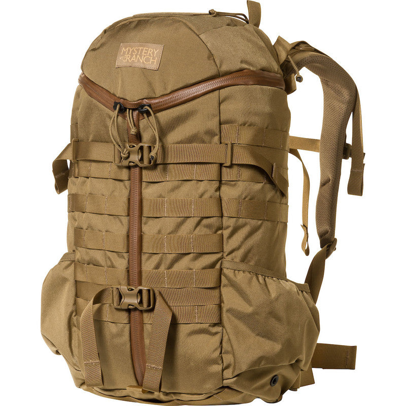 Mystery Ranch 2 Day Assault Pack / Coyote