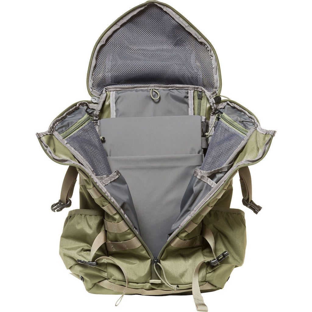 Mystery Ranch 2 Day Assault Pack / Forest