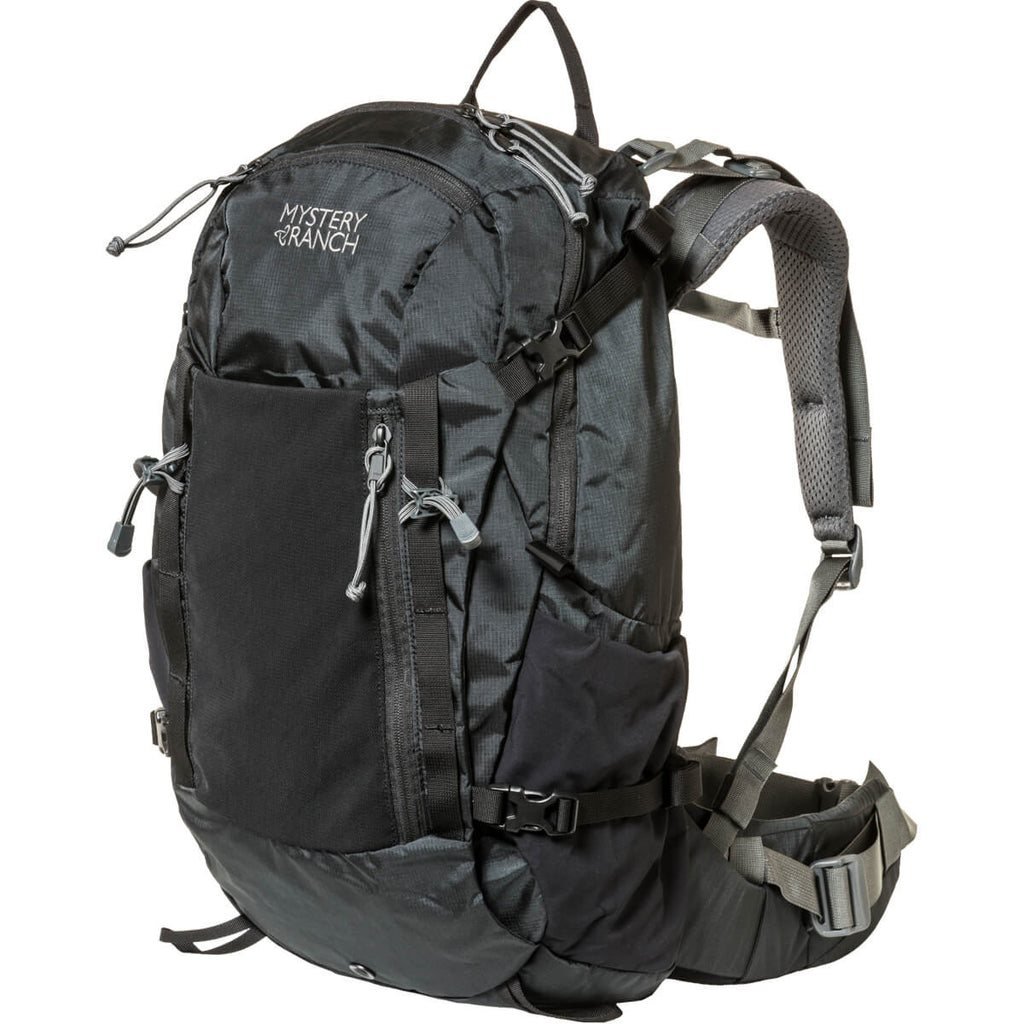 Mystery Ranch Ridge Ruck 30 / Black