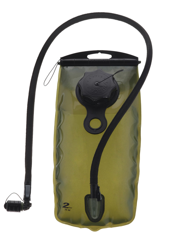 Source Tactical 2L WXP Hydration System black