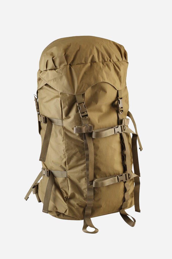 Wild Things Guide Pack MIL / Coyote