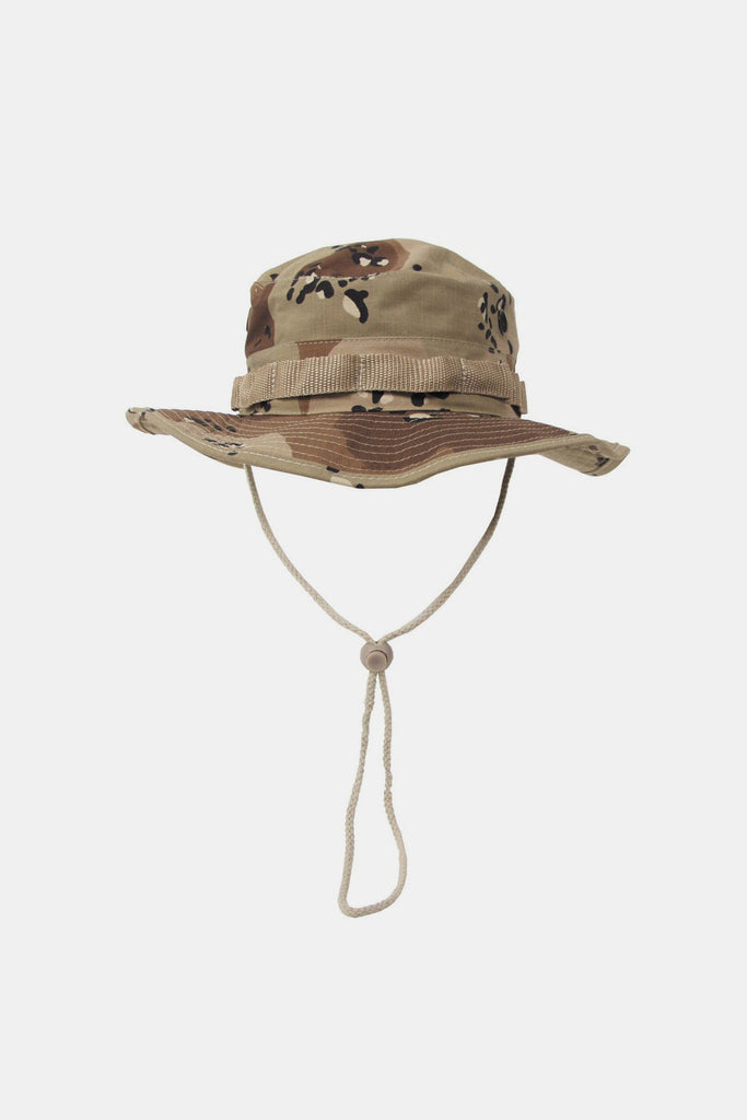 US Army Boonie Hat Chocolate Chip