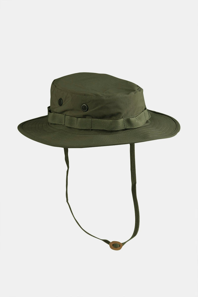 US Army Boonie Hat laminated Olive