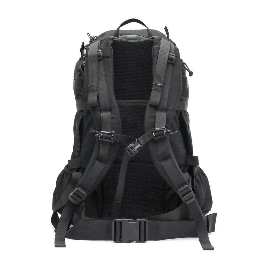 Mystery Ranch 3 Day Assault Pack CL / Black