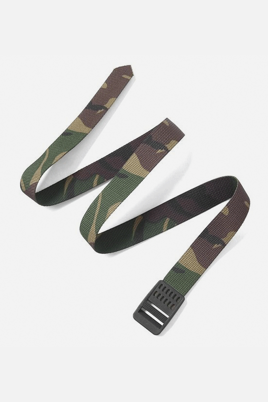 Netherlands Army Strap DPM Camouflage