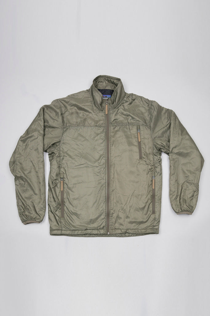 Patagonia MARS Level 3a Alpha Polartec Jacket / Olive