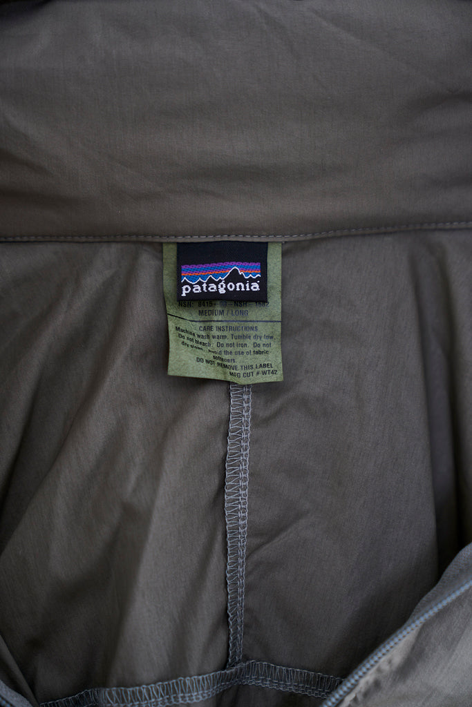 Patagonia MARS PCU Level 4 Gen II Windshirt
