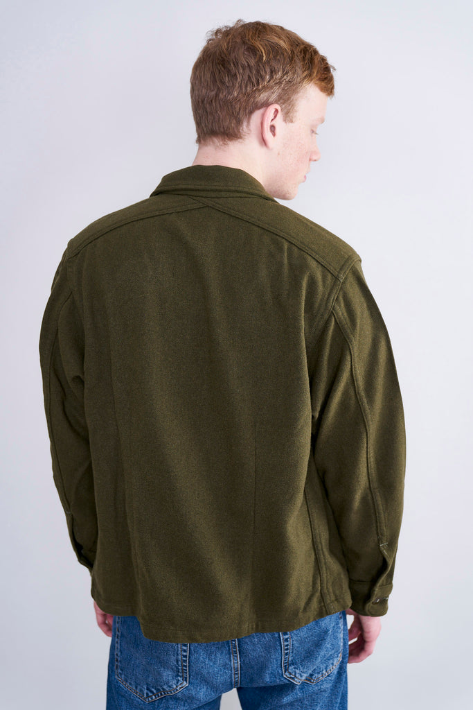 U.S. Army M51 Korea Wool Shirt