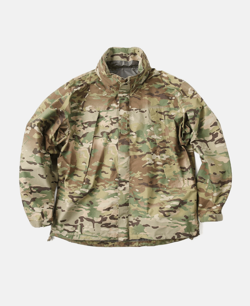 U.S. ARMY Gen III Level 6 OCP Multicam Gore-Tex Jacket