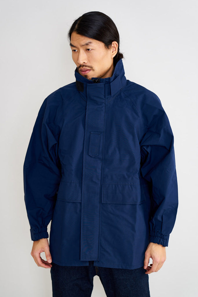US Coast Guard Propper Foul Weather Gore-Tex Parka II