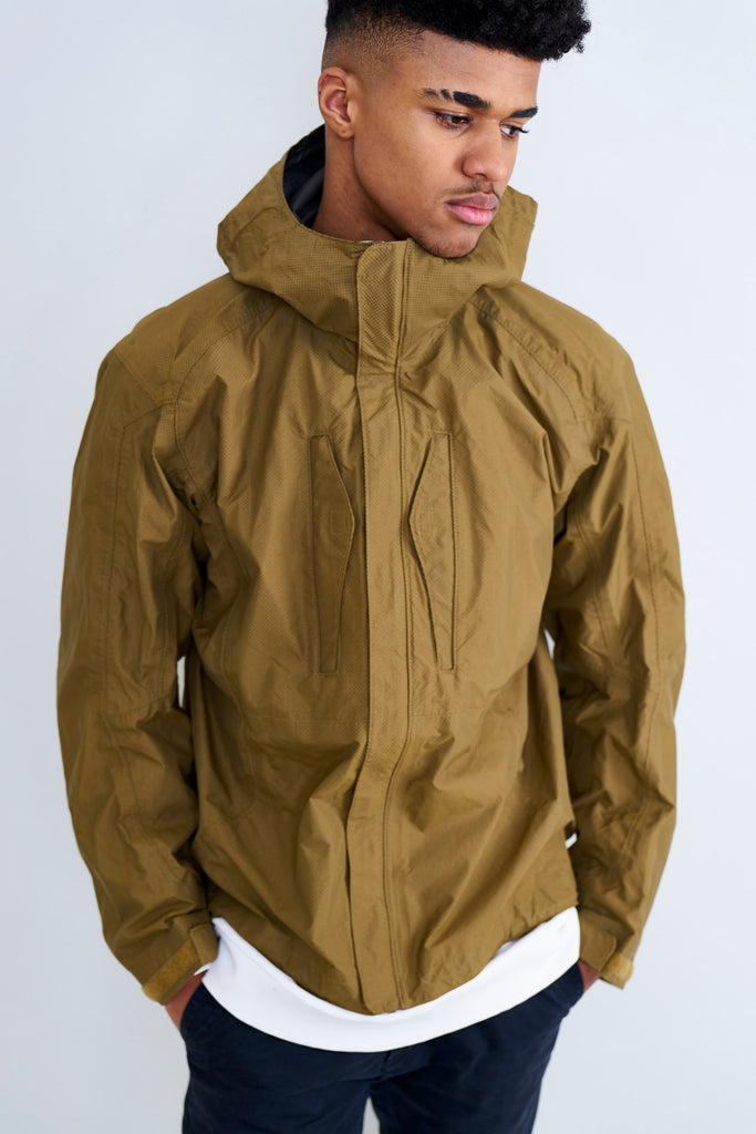 Wild Things Hard Shell Gore-Tex Jacket