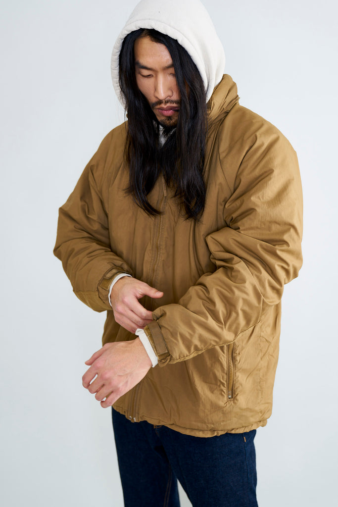 Wild Things High Loft Jacket USMC Happy Suit