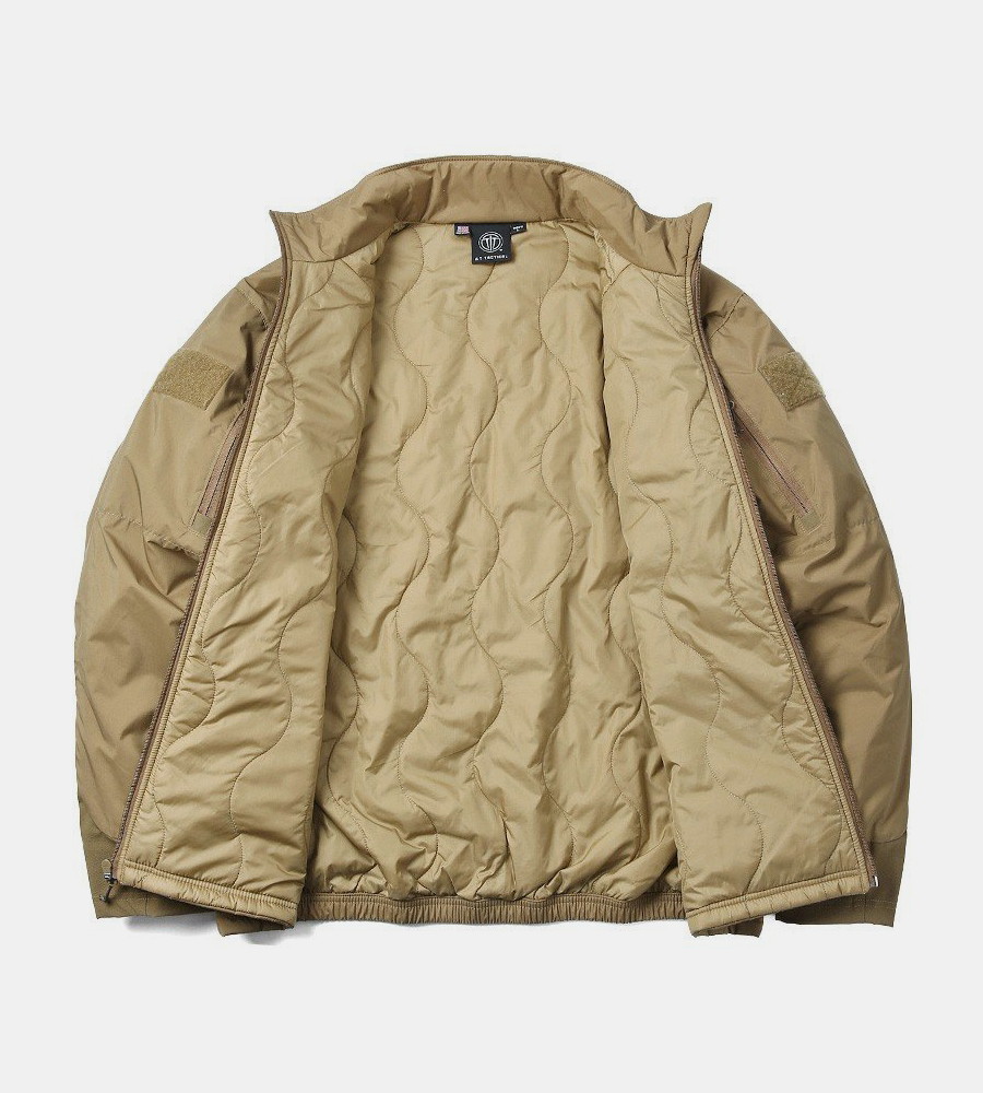 Wild Things Low Loft Jacket