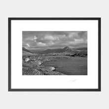 Load image into Gallery viewer, Sky road, Clifden