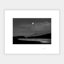Load image into Gallery viewer, Moon over Dingle