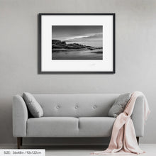 Load image into Gallery viewer, Evening beach