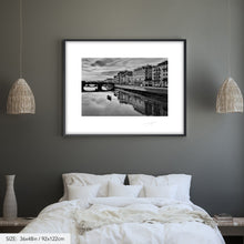Load image into Gallery viewer, Evening in Florence