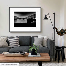 Load image into Gallery viewer, View from the Ponte Vecchio