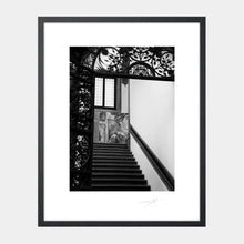 Load image into Gallery viewer, Painting on the stairs