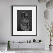 Load image into Gallery viewer, Sculptures of Florence