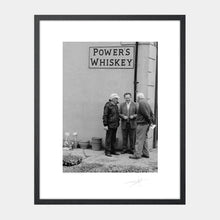 Load image into Gallery viewer, Three Men on a corner