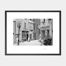 Load image into Gallery viewer, Kinsale under snow '91