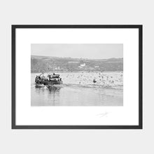 Load image into Gallery viewer, Fishing in Kinsale, 87