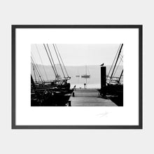 Load image into Gallery viewer, Kinsale marina, 89