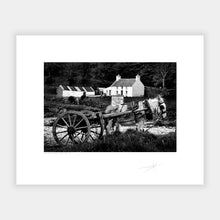 Load image into Gallery viewer, Donkeys Cart